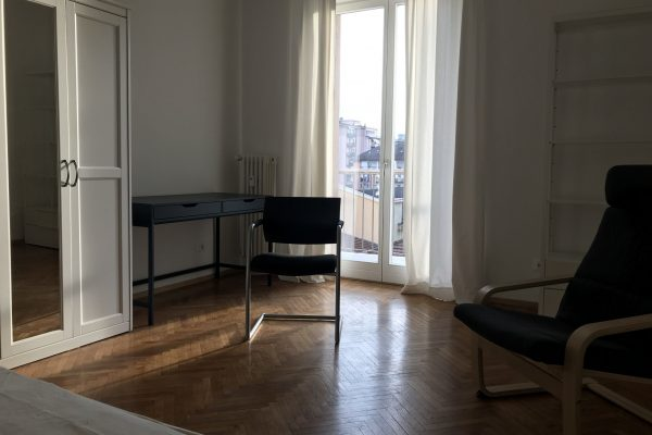 Napolistrasse Zimmer Nr. 4