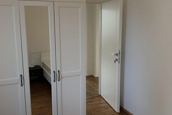 Napolistrasse Zimmer nr. 2