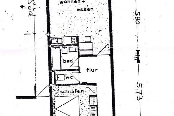 Neumarkt Wohnung