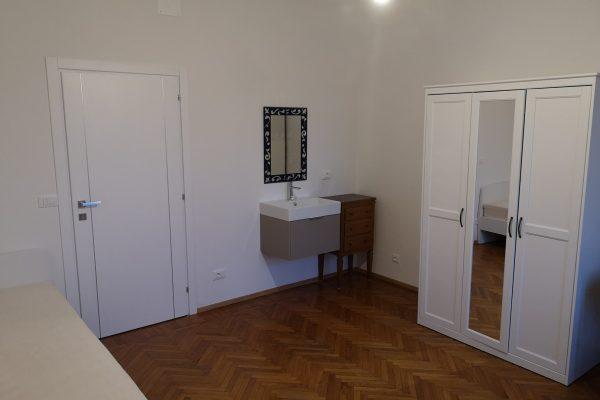 Zimmer nr. 3a